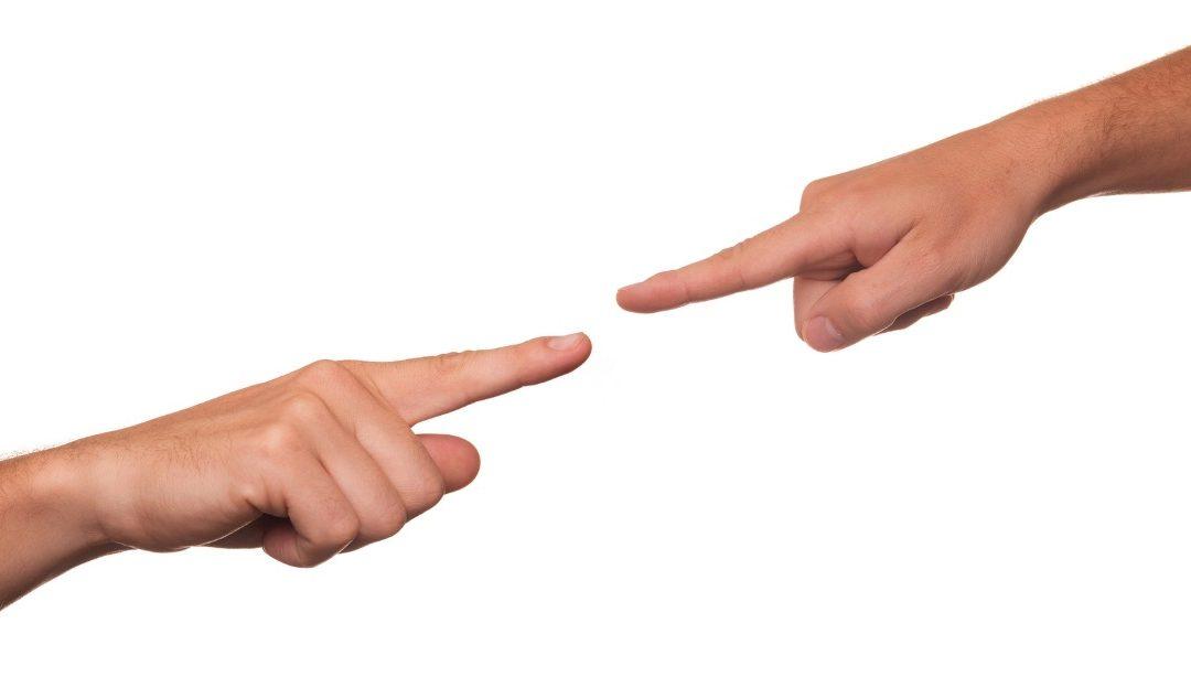 Kommunikation ohne Schuldzuweisungen
