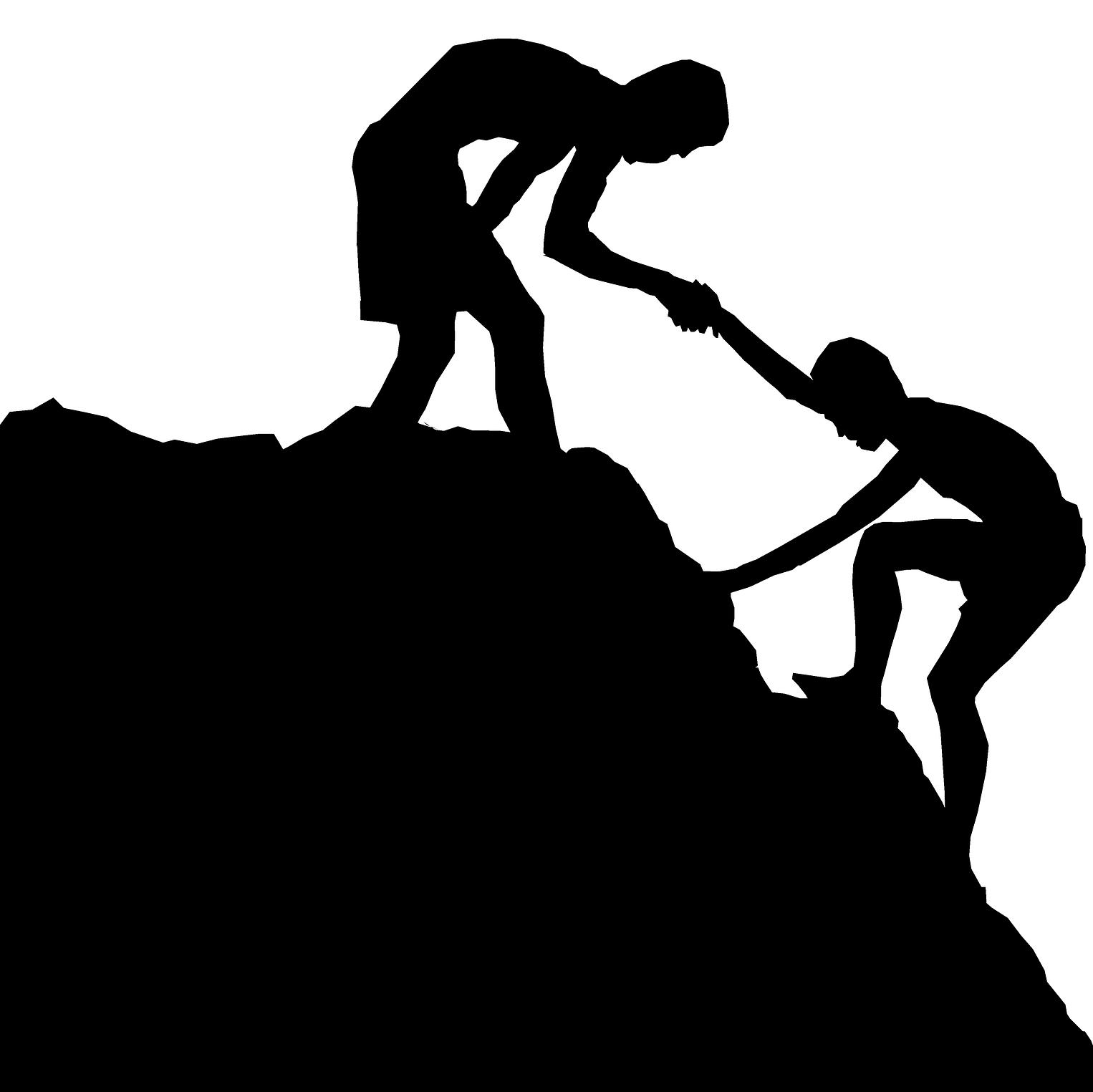 gegenseitige Unterstützung
