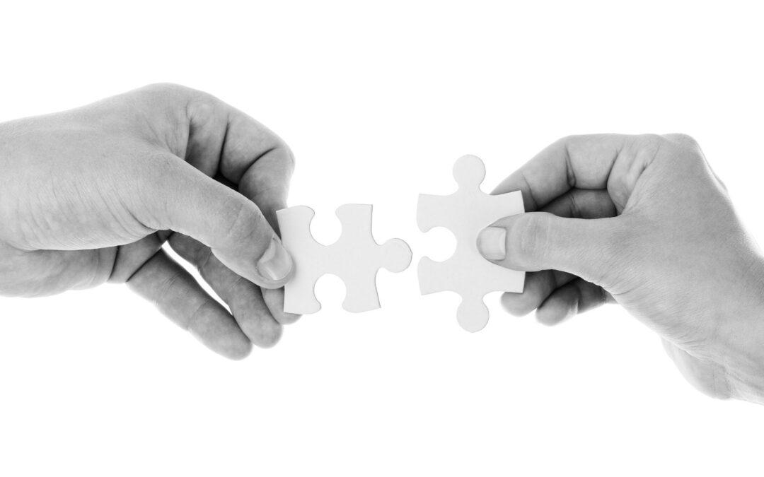 wertschätzende Kommunikation als Bindeglied