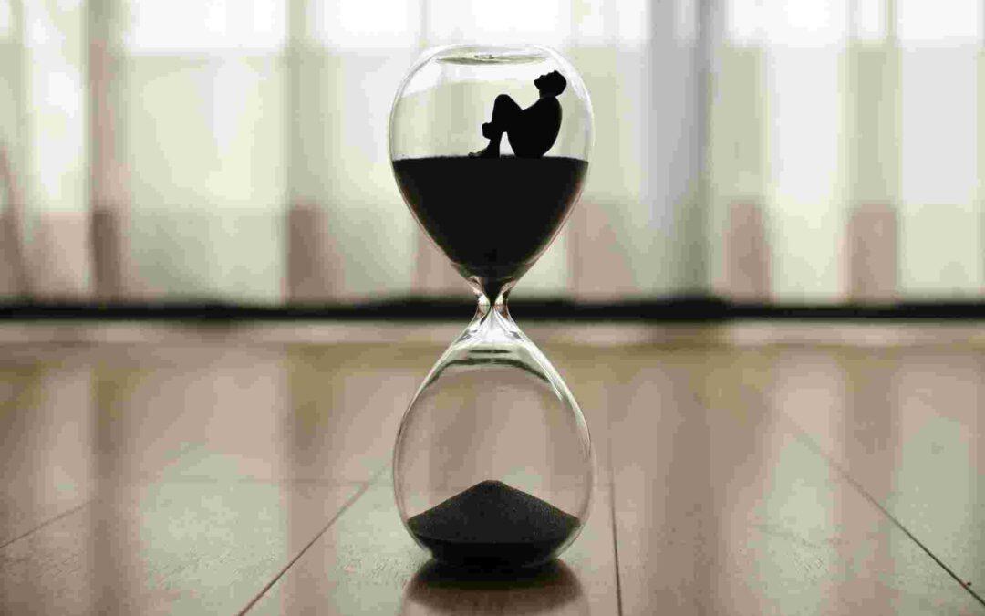 Der richtige Zeitpunkt